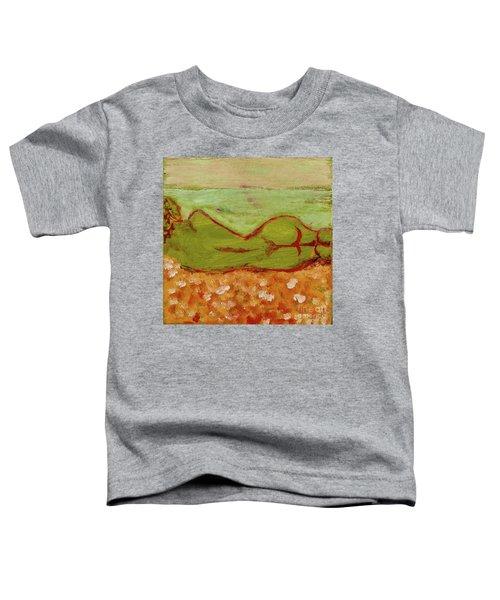 Seagirlscape Toddler T-Shirt