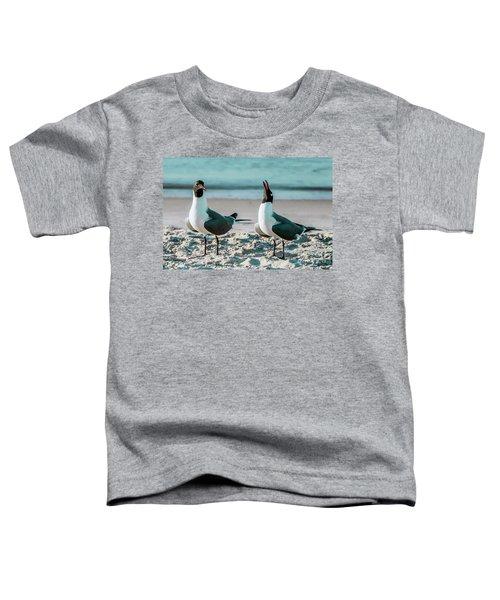 Seagull Serenade 4954 Toddler T-Shirt