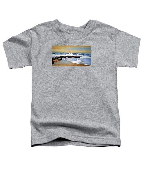 Seamist Toddler T-Shirt