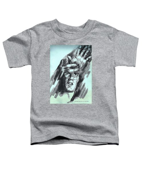Search For Self Toddler T-Shirt
