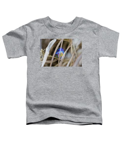 Searching For A New Rainbow Toddler T-Shirt
