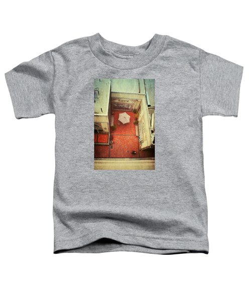 Searching For Her Toddler T-Shirt
