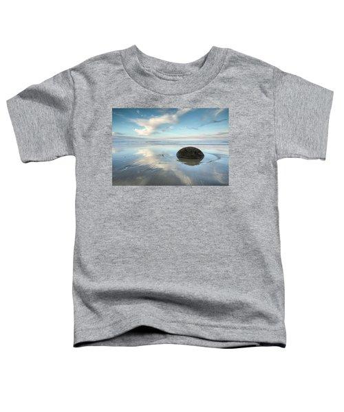 Seaside Dreaming Toddler T-Shirt