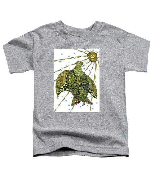 Seaturtle  Toddler T-Shirt