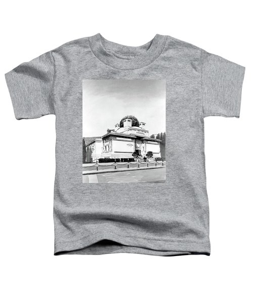 Secession Toddler T-Shirt