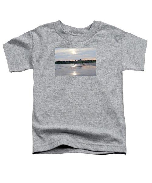 Second Beach Newport Ri Toddler T-Shirt