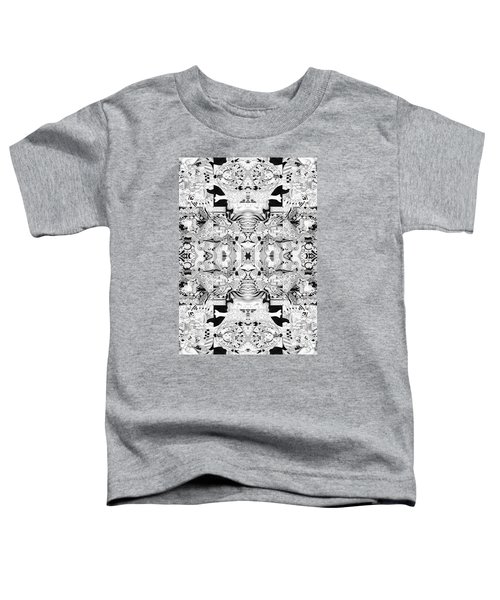 Second Sight 2 Toddler T-Shirt