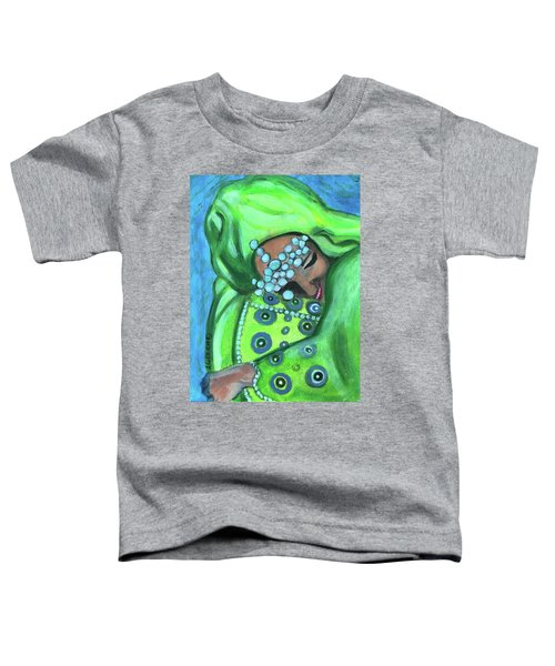 Secret Joy Toddler T-Shirt