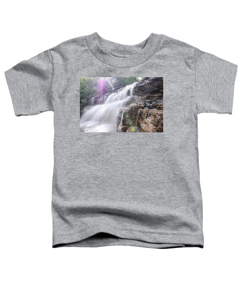Secret Waters Flow Toddler T-Shirt