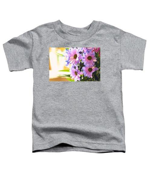 Seductive Sticks Toddler T-Shirt