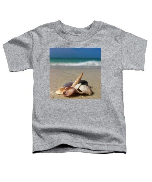 See Shells Toddler T-Shirt