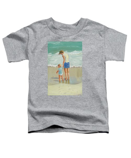 See The Sea Toddler T-Shirt