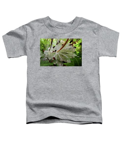 Seed Pods Toddler T-Shirt