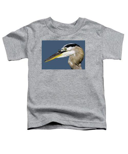 Seeing Your Captor Eye To Eye Toddler T-Shirt