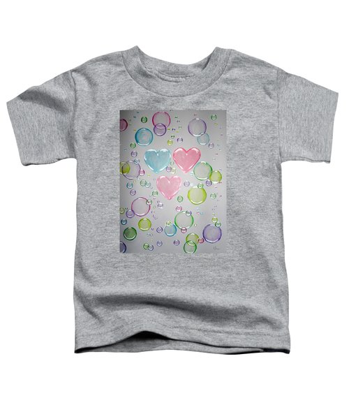 Sentiments Toddler T-Shirt