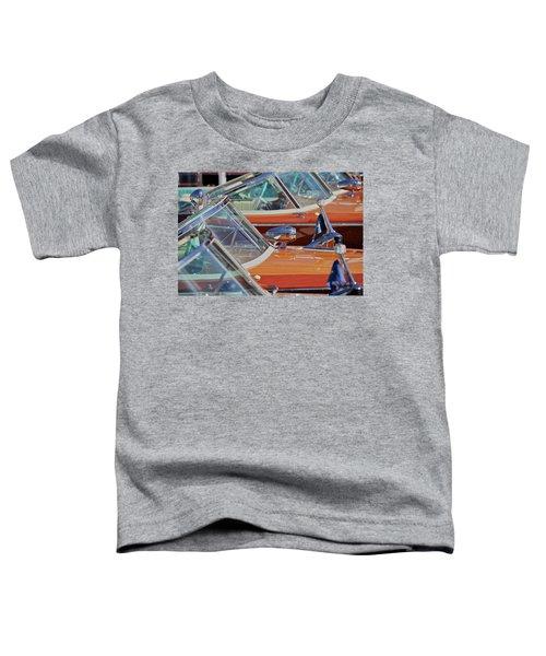Riva Row Toddler T-Shirt