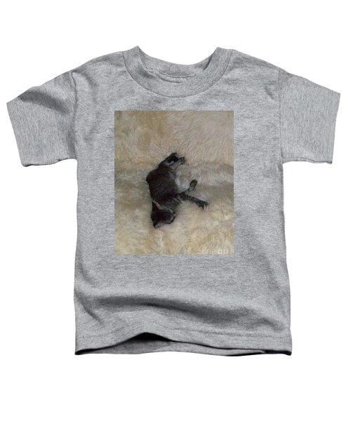 Seventh Heaven Toddler T-Shirt