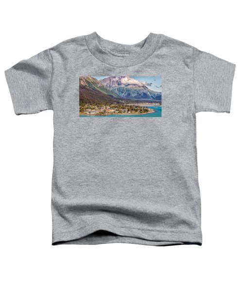 Seward Alaska Toddler T-Shirt