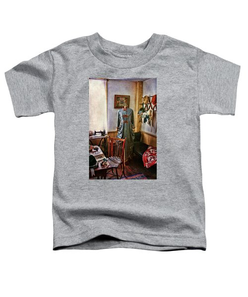 Sewing Room 1 Toddler T-Shirt