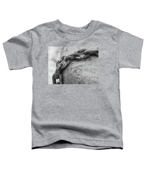 Shades Of Gray Toddler T-Shirt