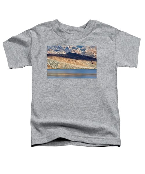 Shadow Tso Moriri, Karzok, 2006 Toddler T-Shirt