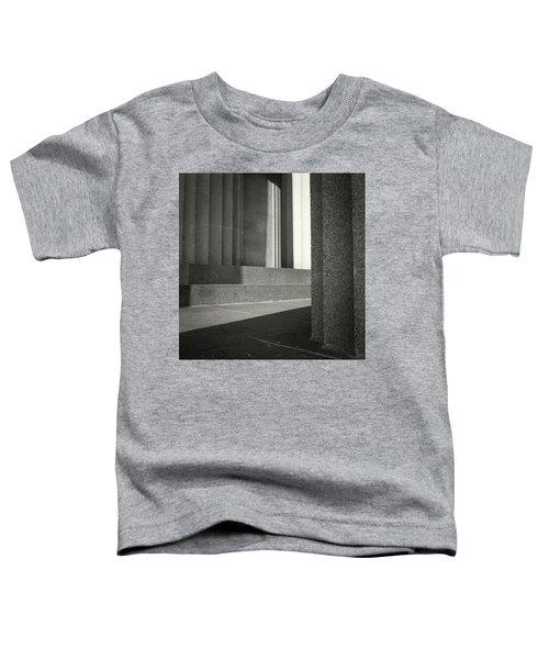 Shadows Toddler T-Shirt