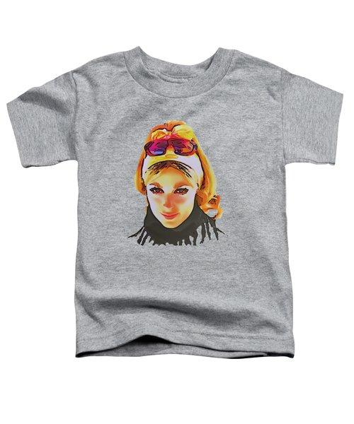 Sharon Marie Tate Toddler T-Shirt