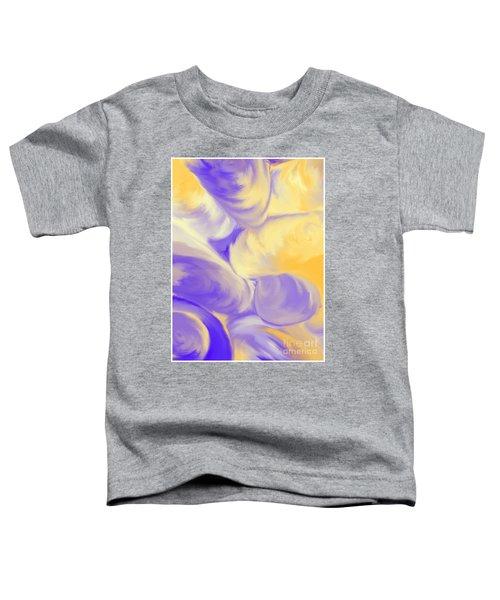 She Sells Sea Shells Toddler T-Shirt