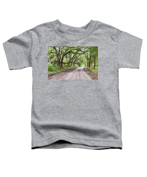 Sheep Farm On Witsell Rd Toddler T-Shirt