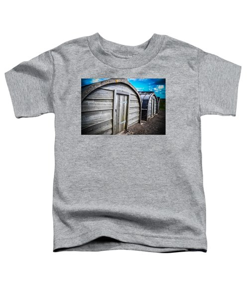 Shelter Toddler T-Shirt