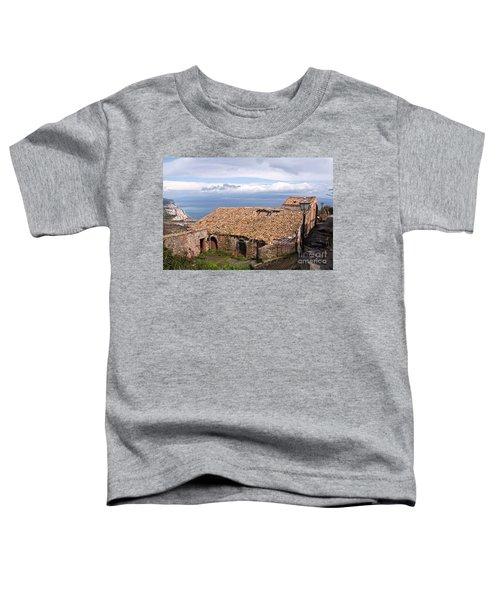 Sicilian Forgotten Sound Toddler T-Shirt