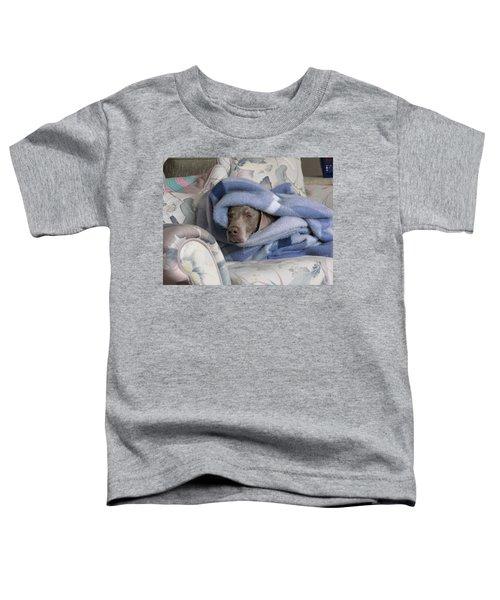 Sickday Toddler T-Shirt