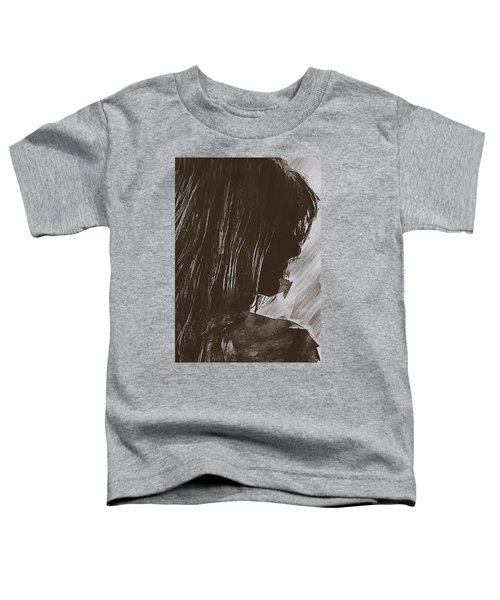 Sienna Toddler T-Shirt
