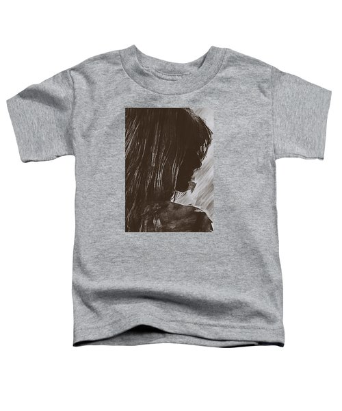 Sienna Toddler T-Shirt