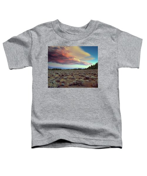 Sierra Crescendo Toddler T-Shirt