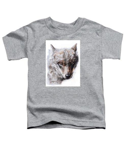 Sierra Spirit Toddler T-Shirt