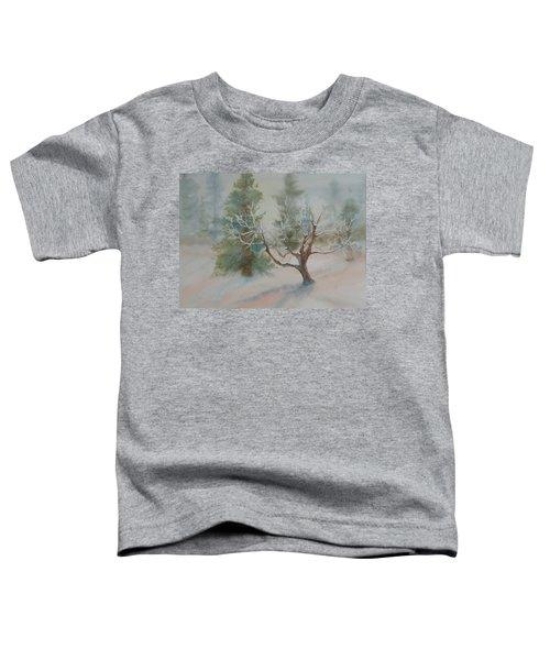 Silence Toddler T-Shirt