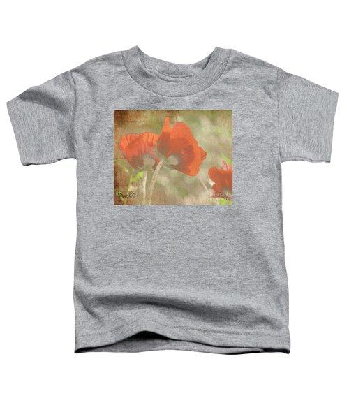 Silent Dancers Toddler T-Shirt