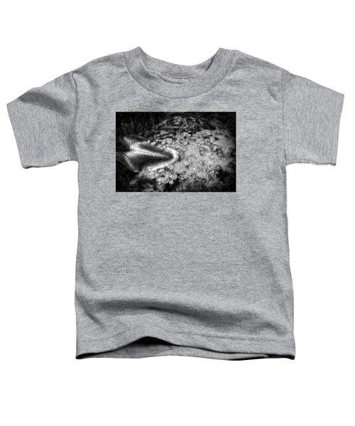 Silver Drops Toddler T-Shirt
