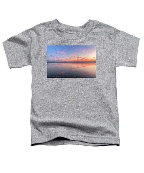 Simple Toddler T-Shirt