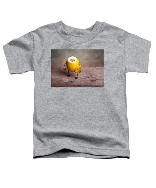 Simple Things 12 Toddler T-Shirt