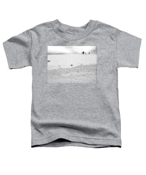 Simplicity Toddler T-Shirt