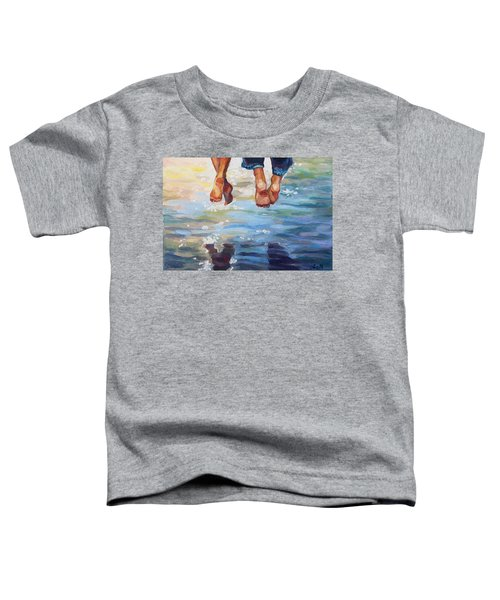 Simply Together Toddler T-Shirt