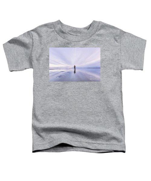 Singleness Toddler T-Shirt