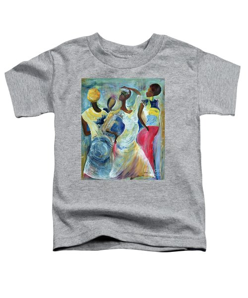 Sister Act Toddler T-Shirt