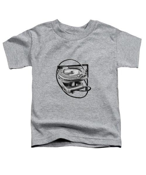 Skilsaw Side Toddler T-Shirt