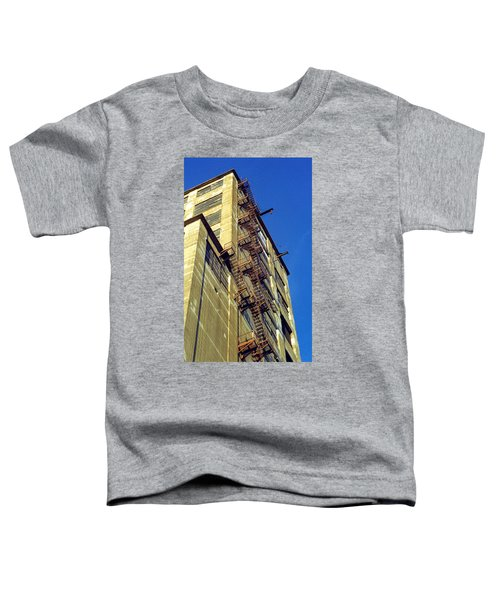 Sky High Warehouse Toddler T-Shirt