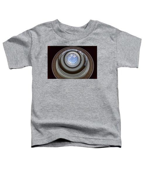 Sky Portal Toddler T-Shirt
