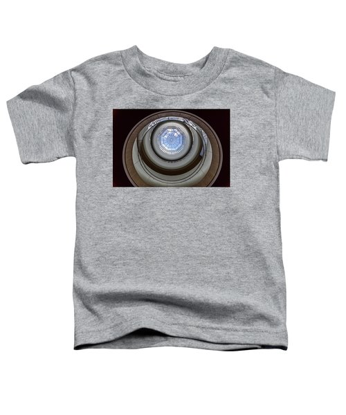 Sky Portal Toddler T-Shirt