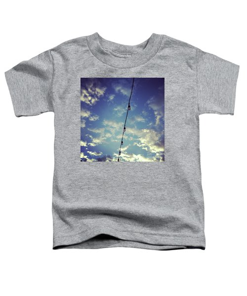 Skylights Toddler T-Shirt